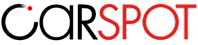 Carspot Panamá Mobile Retina Logo