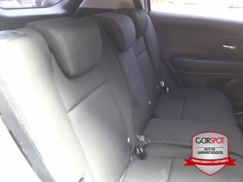 Honda HRV 2016 completo