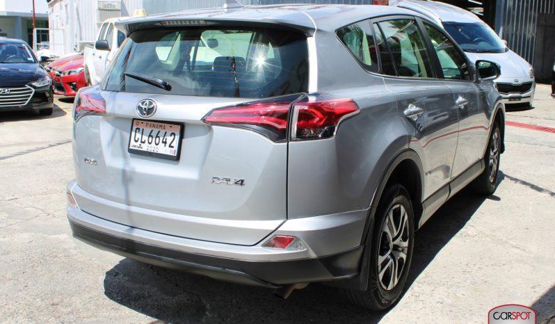 Toyota Rav 4 2018 full