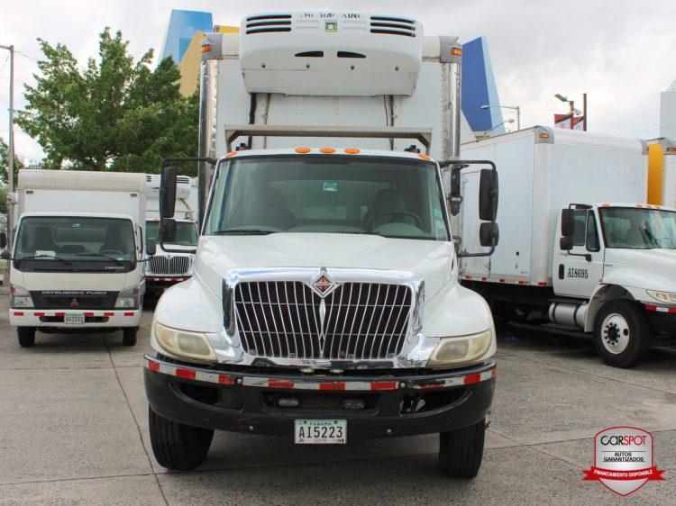 International 4300 2011 full