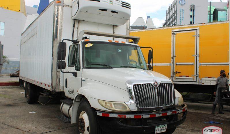 International 4300 2010 full
