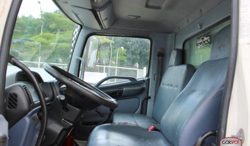 Hino 338 2008 manual full