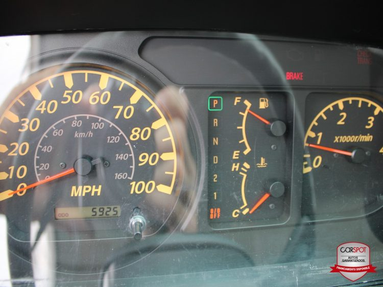 Izusu NQR 2007 full