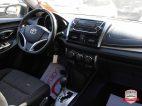 Toyota Yaris 2016 full