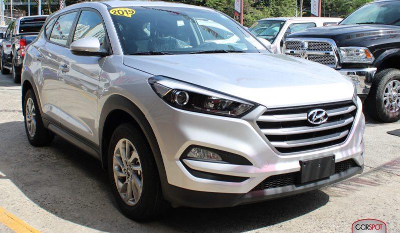 Hyundai Tucson 2019 full